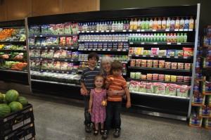 About Us - Eat Fresh Urban Markets
